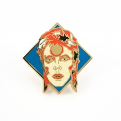 Pin Ziggy Stardust